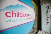 Childcare Expo London 2017 / Thousands of early years practitioners descended upon London Olympia on 3 & 4 March for two days of breaking news, exclusive features and special guests. With a 30% increase in visitor numbers from 2016, exhibitors were welcomed with a surge that did not cease throughout the day.