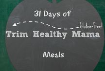 Meal Plans Trim Healthy Mama
