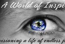 A World of Inspiration