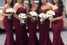 Bb's Wedding