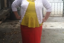 Target Thursdays Blogspot / My fabulous fashion finds from Target clearance sections / by Eileen Ventura