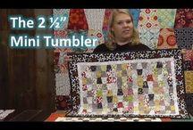 Quilts - Missouri Star Quilt Videos