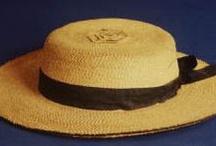 Cabbage Tree hat