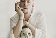 I ♥ Alexander McQueen