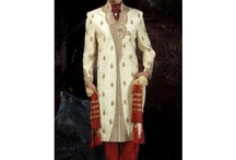 Men' Wedding Outfit - Dulha Collection