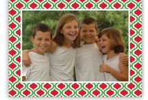 Holiday and Holiday Photo Cards / Holiday Photo Cards - personalized from Boatman Geller and Ivy and Anchor