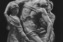 Michelangelo was fantastic!