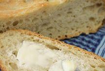 bread / by Shari Crockett