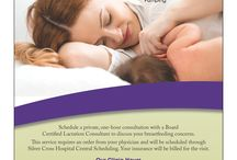 Outpatient Breastfeeding Clinic / Join Us!