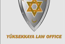 Yüksekkaya Law Office