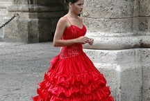 Ball Gowns / by Brandy Enriquez