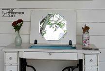 Home Design / Idei de amenajari interioare