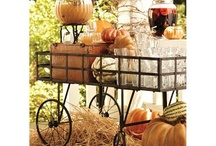 Fall Decor / by Mom Bloggers Club