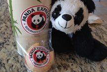 Benji, Mariah June's Travel Panda