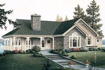 House plans / by Kaitlyn Monchilov