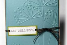 get well / by lily catt