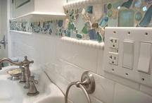 Bathroom / by Jana Emily
