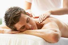 Dịch vụ massage tại nhà thư giãn