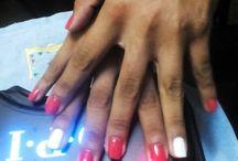 Esmaltado Permanente / Manicure