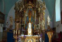 Kiełczyn, kościół Narodzenia NMP