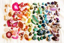 ✧ inspiration : stones. ✧