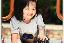 Crossfit kids T-shirts / Designed and made in HK by Pumpedhk