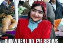 Beauty Funnies