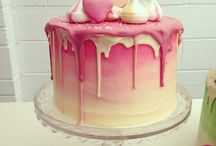 Cake decor inspirations / Inspirations what you can make