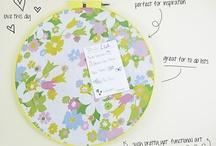 Craft Ideas / by Sharon Sullivan-Gomez