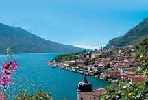 Lo más bello de Italia / Los lugares más bellos de italia