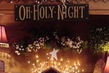 Oh Holy Night / by Joanna Lewis