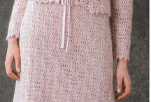 CRETCHET DRESSES