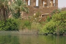 Pictorial Holiday: Egypt