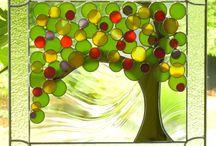 I love stain glass / by Cori Winslow