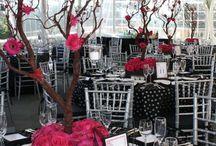 ~*~WEDDING~*~ / Cute wedding ideas  / by Heather Barrington