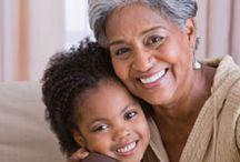 Grandparenting/Caregiving