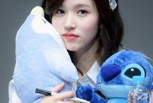 名井 南 / Twice / Mina / Myoui Mina