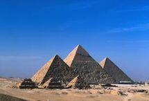 Egypt - Egypte / Egypt