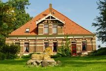 Leeuwendaal / Hollands landschap in de Purmer