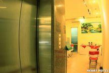 Heart hotel Hanoi