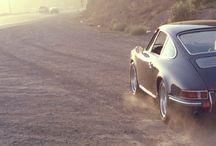 cars, duh / by Dave Kizerian