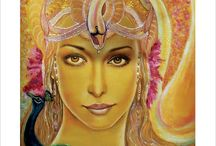 Goddesses, Gods and Deities - Inspiration with Knowledge