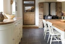 Burford Kitchen