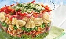 """The best kind of """"Salads"""" / by Dorie Hughes"""
