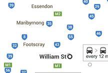 Melbourne busog tour