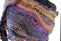 Jane Thornley Knitting