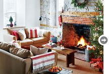 Holiday Interior Inspiration / by CertaPro Painters®