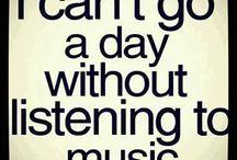 music ideas