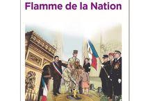 La Flamme de la Nation / La Flamme sous l'Arc de Triomphe