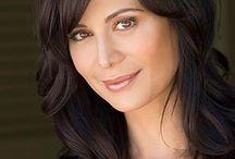 Catherine Bell / Herec... herečka